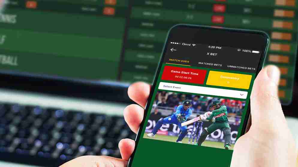 Which are the Best Cricket Betting Apps?