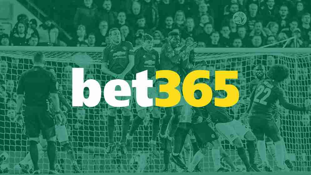 Bet365 India Mobile App betting