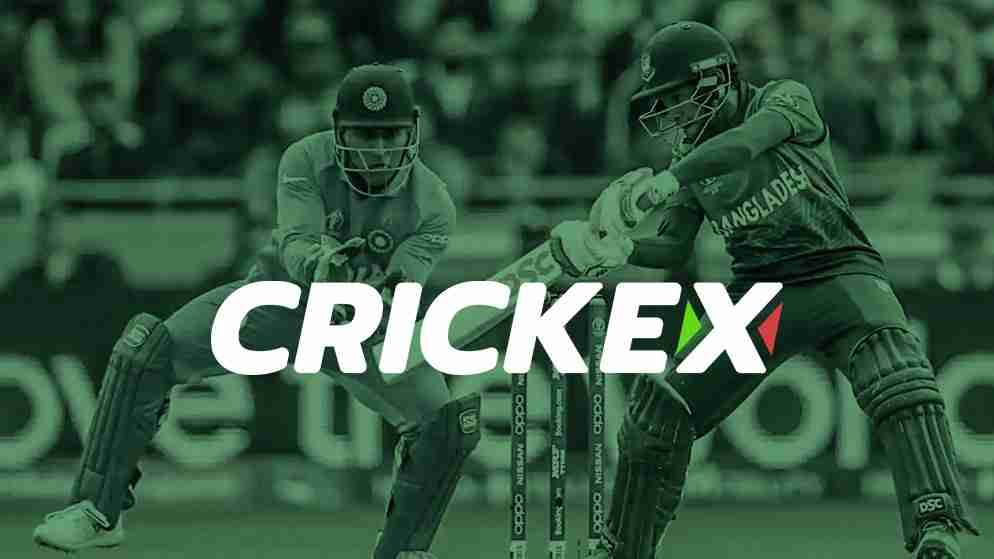Crickex exchange betting review