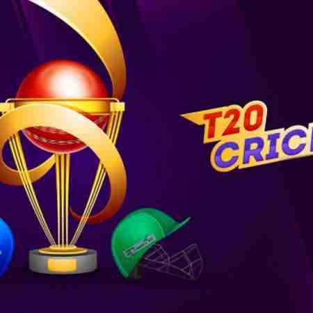The Best T20 Cricket betting Strategies Guide