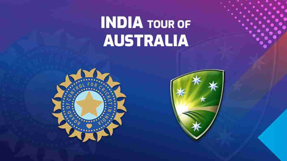 Australia vs India 2020 Predictions & Betting Tips