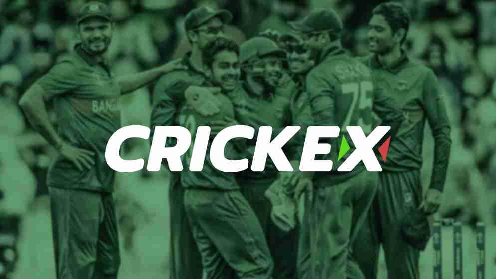 Crickex Bangladesh – Cricket Betting Platform Review
