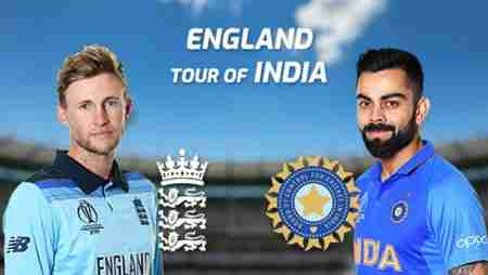 India vs England 2021 Prediction & Betting Tips