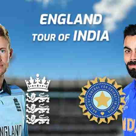 India vs England 2021 Prediction & Betting Tips