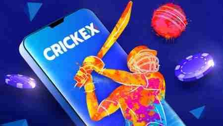 Mobile Betting – Get Crickex Cricket Betting App