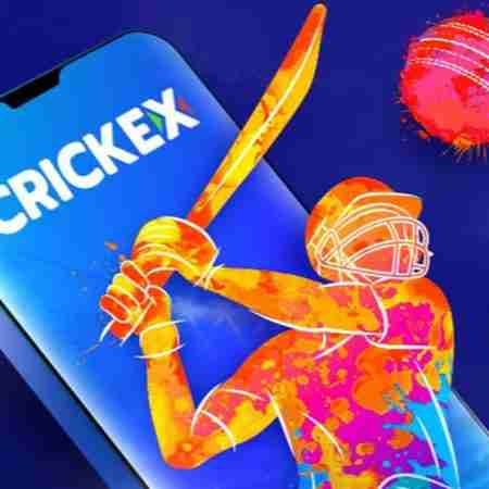 Mobile Betting – Get Crickex Cricket Betting App