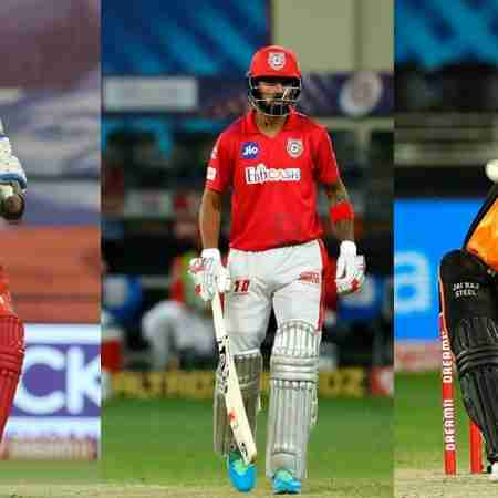 IPL Orange Cap Betting 2021: Odds, Analysis & Prediction