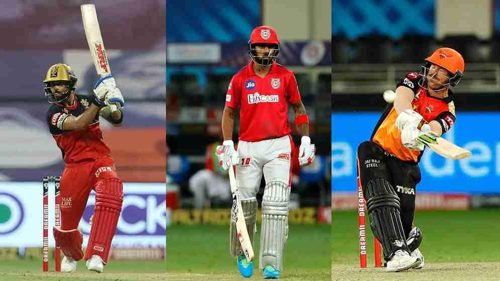 IPL Orange Cap Betting 2021: Odds, Analysis & Prediction