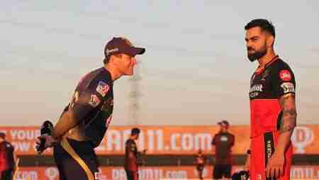 KKR v RCB set to be postponed as covid crisis hits IPL