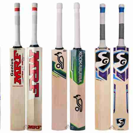 Top 5 Best Cricket Bat in India