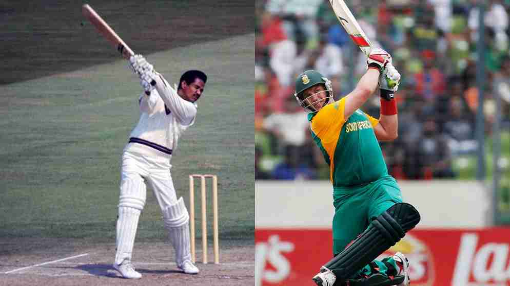 Top 5 Greatest All-Rounders In Cricket History