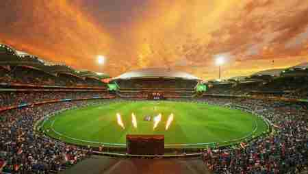Biggest Cricket Stadiums in the world 2021