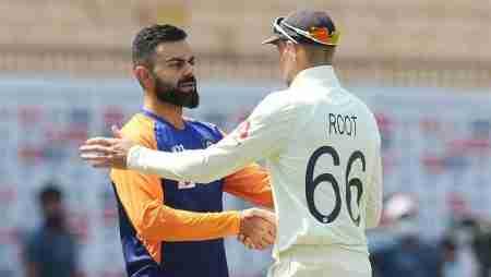 India vs England 2021 Predictions & Betting Tips