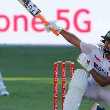 Rishabh Pant – Journey of a firebrand batsman