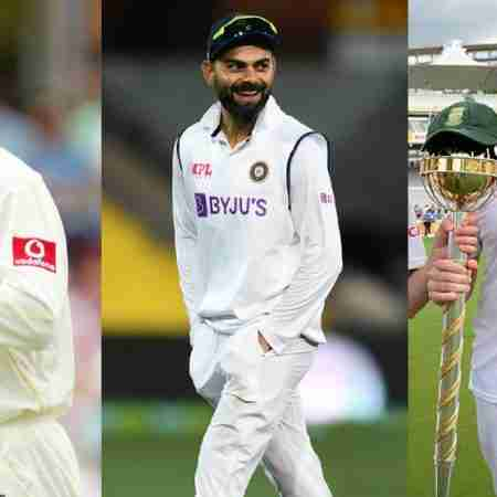 Captains With The Most Wins In Test Cricket History