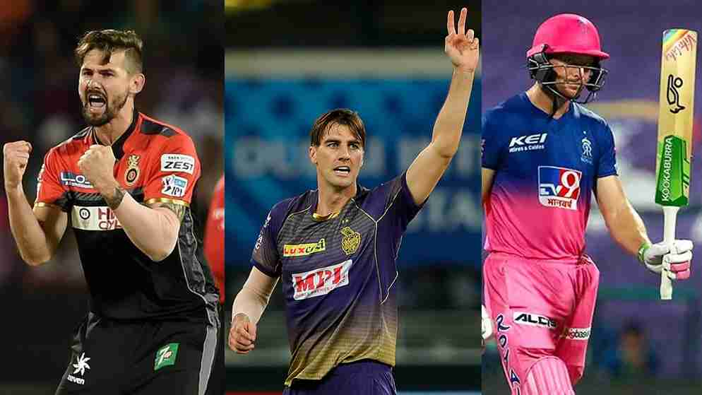 List of Players Set to Miss IPL 2021 in UAE