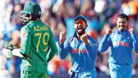 T20 WC fixtures announced: India vs Pakistan on October 24