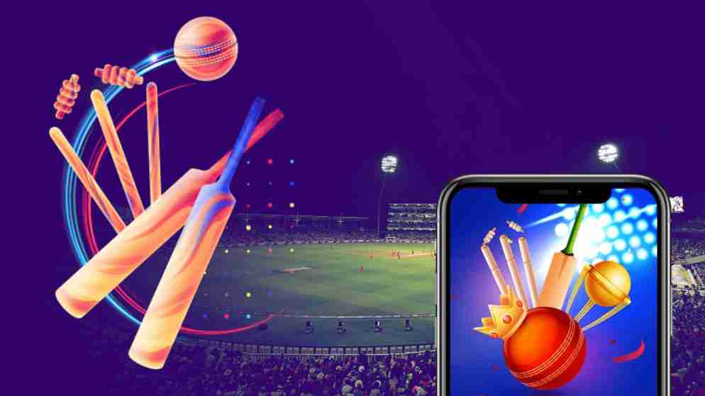 What makes a Live Cricket betting app perfect?