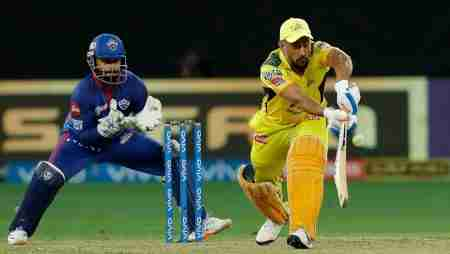 Will CSK Retain 'MS Dhoni' For 2022 Edition?