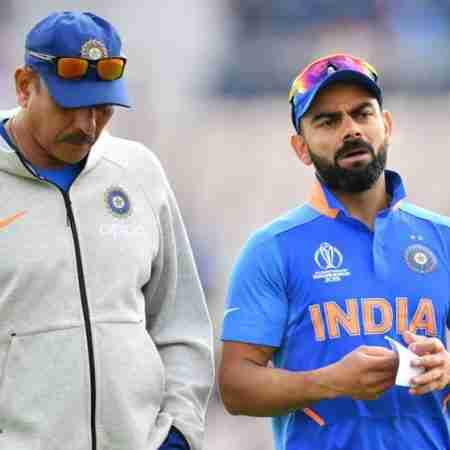 List Of All Indian Cricket Coaches And Their Salaries
